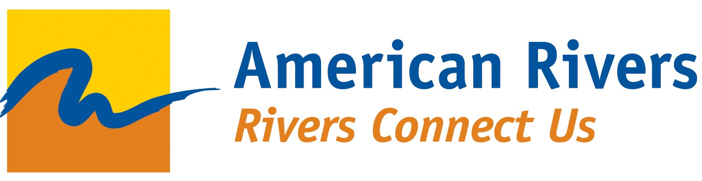Image result for american rivers logo